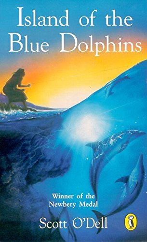 9780140302684: Island of the Blue Dolphins (Puffin Books)