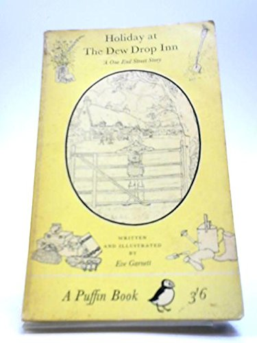 9780140302707: Holiday at the Dew Drop Inn