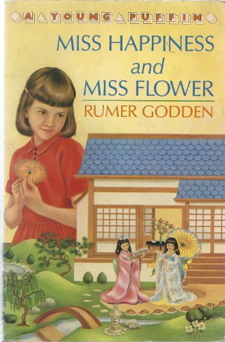 9780140302738: Miss Happiness and Miss Flower (Young Puffin Books)