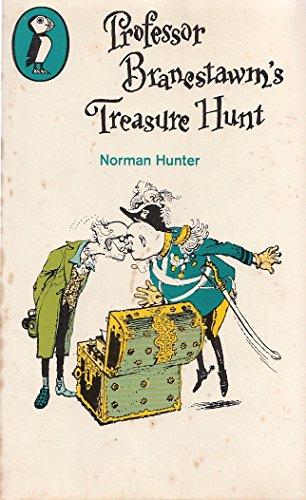 9780140302752: Professor Branestawm's Treasure Hunt (Puffin Books)
