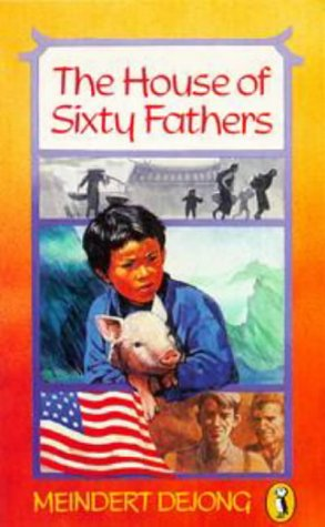 9780140302769: The House of Sixty Fathers (Puffin Books)