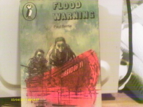 9780140302783: Flood Warning (Puffin Books)
