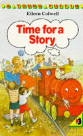 9780140302820: Time for a Story (Young Puffin Books)