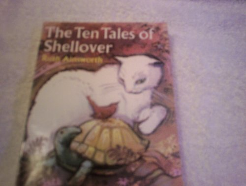 9780140302851: The Ten Tales of Shellover (Young Puffin Books)