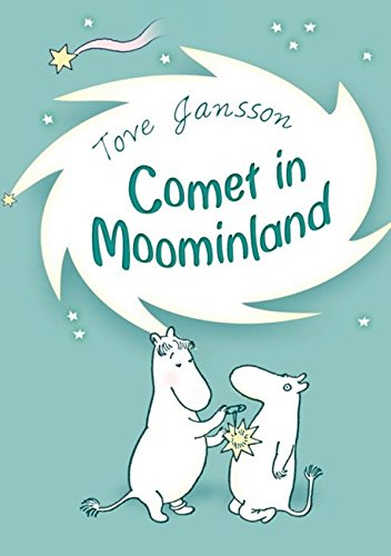 9780140302868: Comet in Moominland (Puffin Books)