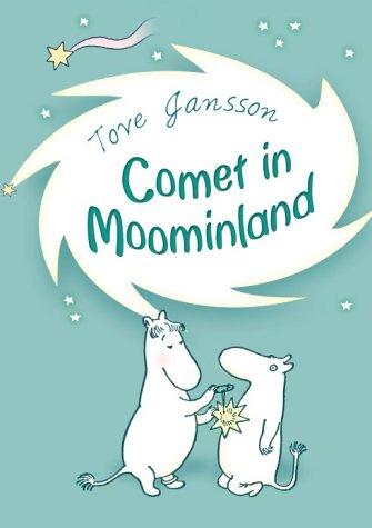9780140302868: Comet in Moominland