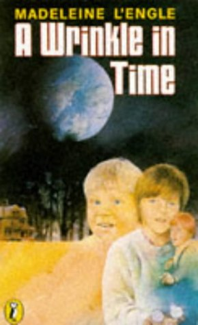 9780140302882: A Wrinkle in Time (Puffin Books)