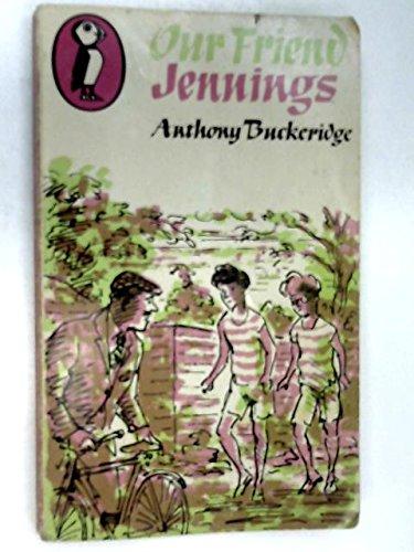 9780140302967: Our Friend Jennings