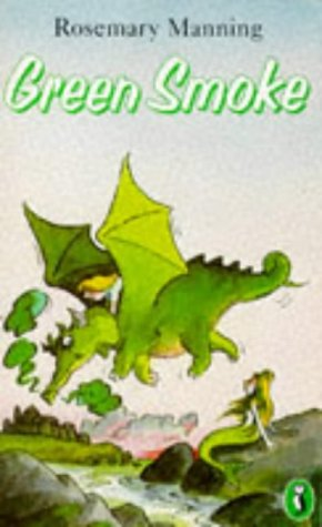 9780140302974: Green Smoke (Puffin Books)