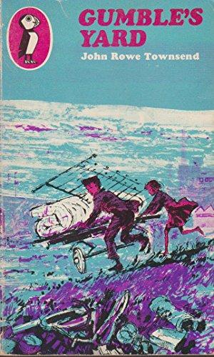 9780140302998: Gumble's Yard (Puffin Books)