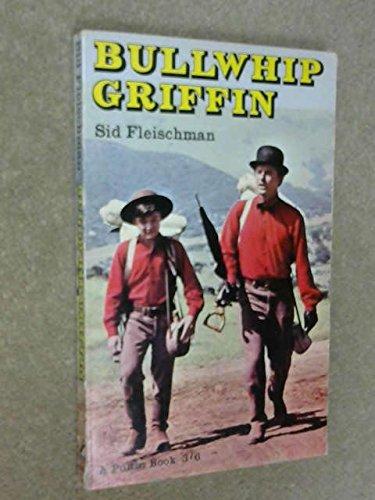 9780140303018: Bullwhip Griffin (Puffin Books)