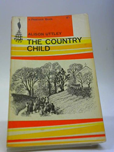 9780140303025: The Country Child (Puffin Books)