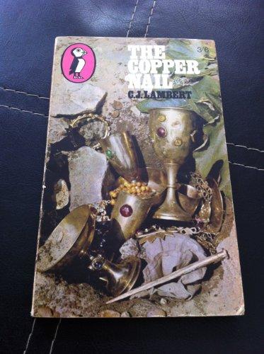 9780140303063: The Copper Nail (Puffin Books)