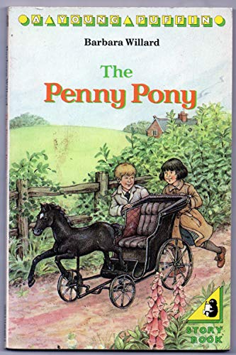 9780140303070: The Penny Pony (Young Puffin Books)