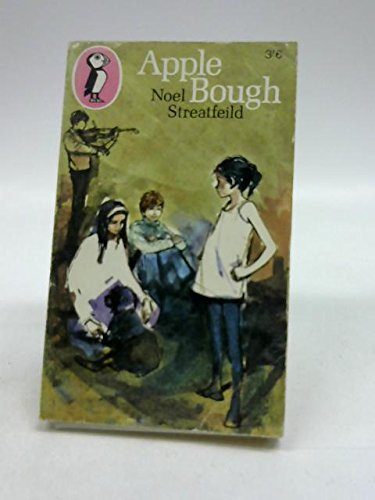 Apple Bough 9780140303087 After years of staying in strange houses in even stranger foreign cities, of travelling around the world with their famous brother Sebas