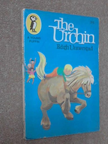 9780140303131: The Urchin (Young Puffin Books)