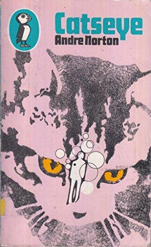 9780140303155: Catseye (Puffin Books)