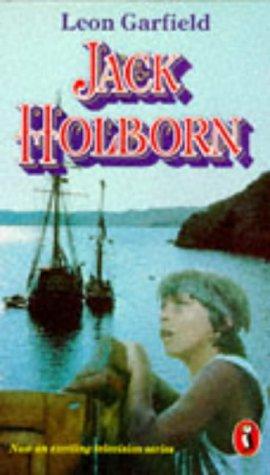 9780140303186: Jack Holborn (Puffin Books)