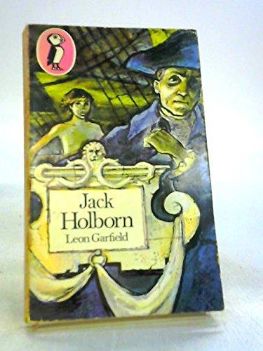 Jack Holborn: Leon Garfield