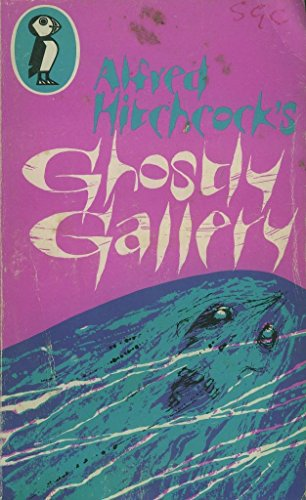 9780140303193: Ghostly Gallery (Puffin Books)