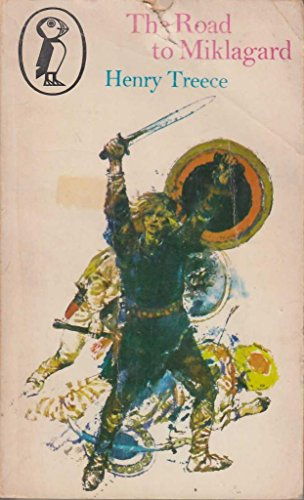 9780140303216: The Road to Miklagard (Puffin Books)