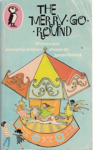 9780140303261: The Merry-go-round (Puffin Books)