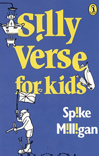 9780140303315: Silly Verse for Kids (Puffin Books)