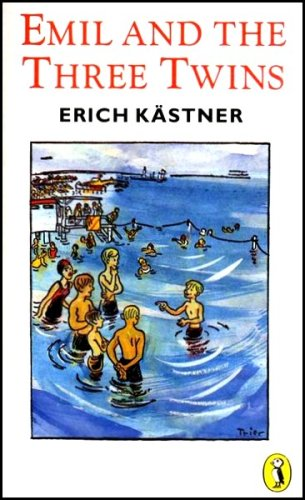 Emil And the Three Twins (Puffin Books): Kastner Erich