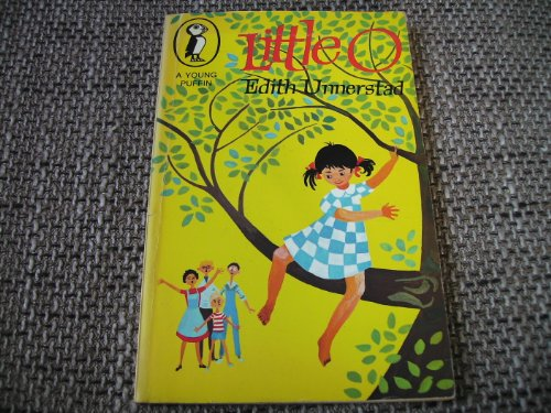 9780140303384: Little O (Young Puffin Books)