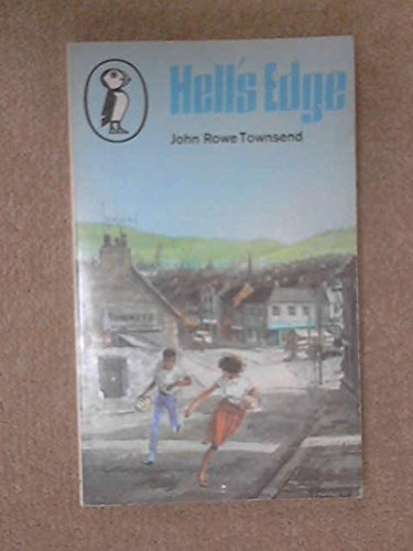 9780140303421: Hell's Edge (Puffin Books)