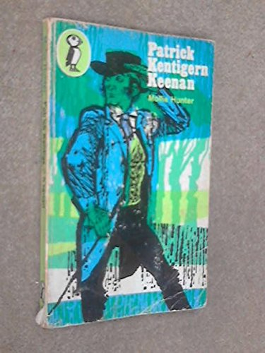 9780140303445: PATRICK KENTIGERN KEENAN (PUFFIN BOOKS)