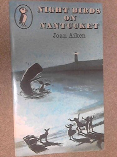 9780140303469: Night Birds on Nantucket (Puffin Books)