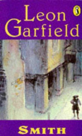 9780140303490: Smith (Puffin Books)