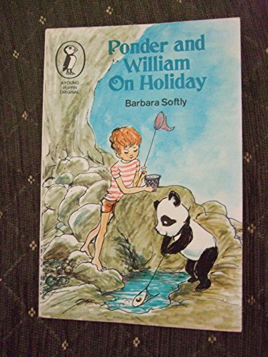 9780140303506: Ponder and William on Holiday (Young Puffin Books)
