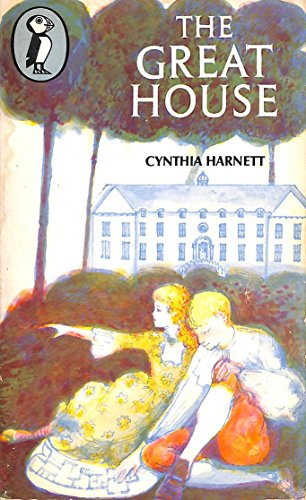 9780140303513: The Great House (Puffin Books)