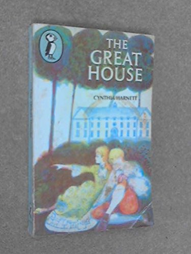 9780140303513: The great house.
