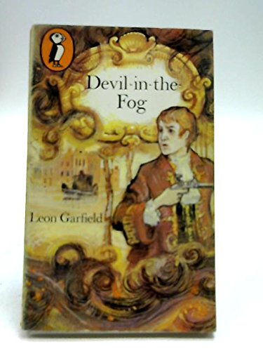 Devil-in-the-Fog (Puffin Books): LEON GARFIELD