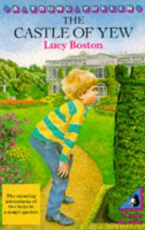 9780140303568: The Castle of Yew (Young Puffin Books)