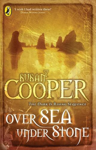 9780140303629: Over Sea, Under Stone (Puffin Books)