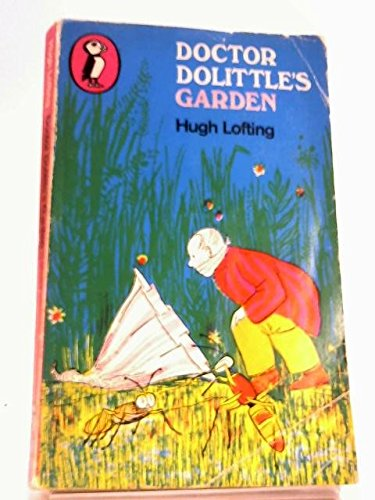 Doctor Dolittle's Garden (Puffin Story Books)
