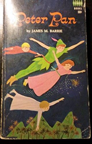 9780140303698: Peter Pan