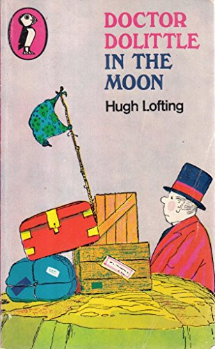 9780140303704: Doctor Dolittle in the Moon (Puffin Books)