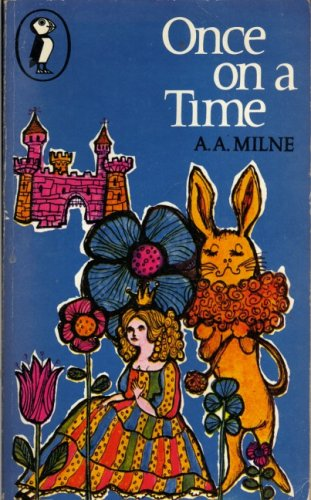 9780140303773: Once on a Time (Puffin Books)