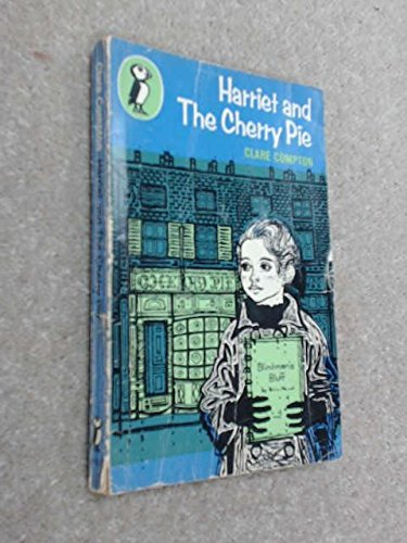 9780140303797: Harriet and the Cherry Pie (Puffin Books)