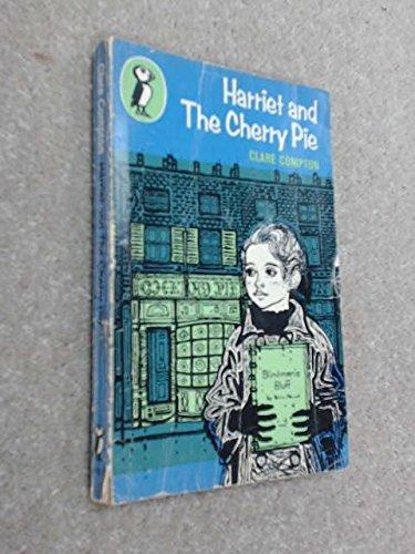 9780140303797: Harriet And The Cherry Pie