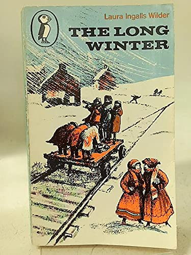 The Long Winter (Puffin Books)