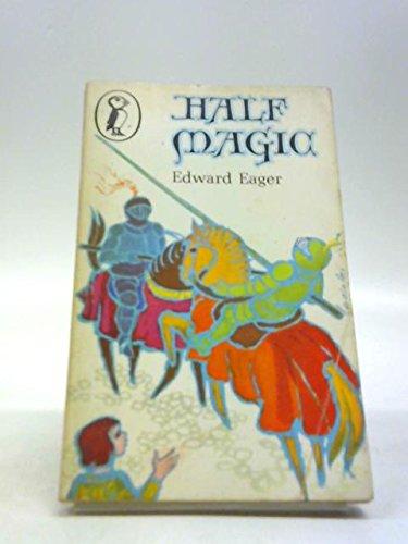 9780140303827: Half Magic (Puffin Books)