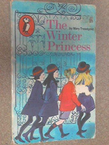 9780140303902: The Winter Princess (Puffin Books)