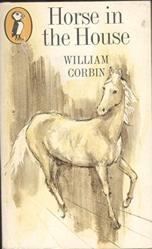 9780140303964: Horse in the House (Puffin Books)