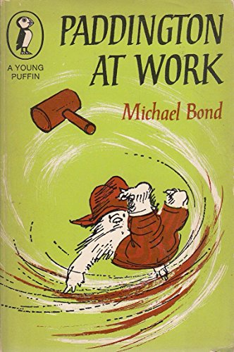 9780140303995: Paddington at Work (Young Puffin Books)